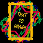 Beautify Text - text to image converter