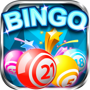 BINGO LUCKY SKY - Play Online Casino and Gambling Card Game for FREE !