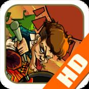 Fun Motor Race for iPad - Free Multiplayer Game