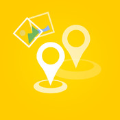 Here&There Free - The Streamlined Way to Share & Manage Locations streamlined