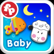 Soothing Sights & Songs for Baby