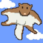 Jump Fail Squirrel - Don`t Let Squirrel Skippy Away