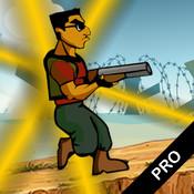 Title: Front-line Gun Master PRO - Contract killer of the underworld empire.
