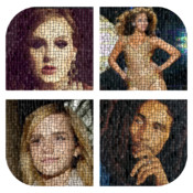 What`s the Celeb? - Guess Scrambled Celebrities Quiz