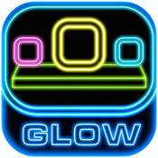 Glow Wallpapers And Backgrounds Maker - Make Custom Home Screen Wallpaper with Icons, Shelves & Docks