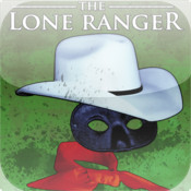 The Lone Ranger - Cannonball McKay - Films4Phones