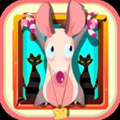Animal Fun Run Game: Cool Games for Girls, Boys & Kids (FREE)
