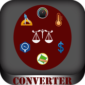 Convert Units- Easy Converter for all Units & Curreny