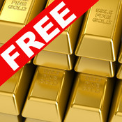 Gold FREE -Live spot gold price and silver price proshow gold 4 0