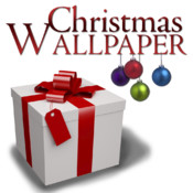 Parallax Christmas Wallpaper for iOS7 - Wallpaper & Backgrounds flash wallpaper