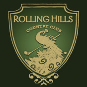 Rolling Hills Country Club CA hills