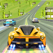 Speed Car Racing Championship