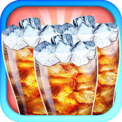 Awesome Jelly Soda Crush Drink Maker Restaurant