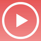 DG Video Player - HD media player for iOS 9 player