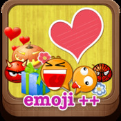 Emoji ++ Emoticons - The Best TextArt Editor+ New Style Emoticons And More unicode icons hd special symbols