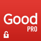 Good Pro – secure business email