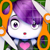 PaperChibi - Create Avatar Paper Crafts