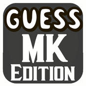All Guess Mortal Kombat Edition Trivia Logos X Quiz 2000 logos