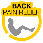 Back Pain Relief Workout - Remove the pain, build muscles and strength with this simple training exercise remove