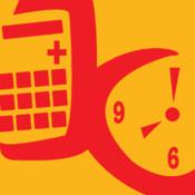 CalcBetwixt: Calculate overtime undertime