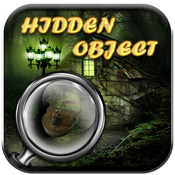 My House Interior : Hidden Object