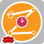 ZAZOO TiME: Personalized visual alarm clock and task scheduler for children and seniors