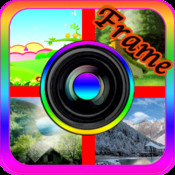 Frame Moments-the Best Photo Collage