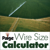 Paige AgWire Wire Size Calculator