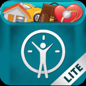 LifeTicker Lite - Ultimate Countdown Event Reminder & Life Analytics!