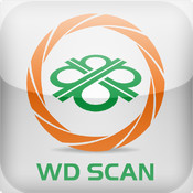 WD Scan