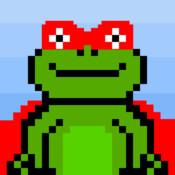 Nunu The Frog