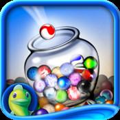 Jar of Marbles!