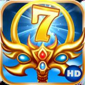 Slots Battle HD