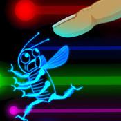 Bug Smasher Neon