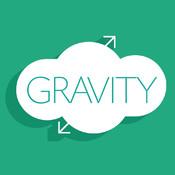 Gravity Game App