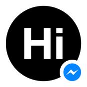 Hi for Messenger