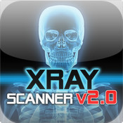 X-Ray Scanner v2.0 contain photomath scanner