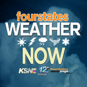 Weather KSN16 KODE12 the weather channel
