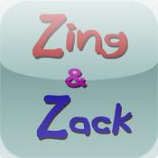 Zing & Zack Episode 2