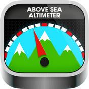 Above Sea - Altimeter