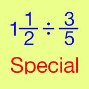 Dr Fraction Special