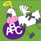 ABC Baby Cow Tutor HD