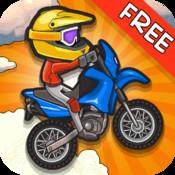 Moto X Mountain FREE