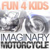 Imaginary Motorcycle