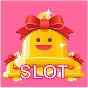 $$$ Aaaah Ring-A-Ding Slots Machine $$$- Spin the Puzzle of Christmas Bells to win the jackpot