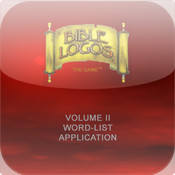 Bible Logos Game - Vol II 2000 logos