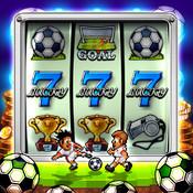 Fair Play Soccer Slots