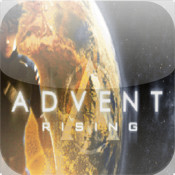 Advent Rising (Music App)