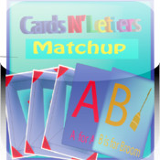Cards N` Letters Matchup