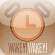 Wakey!Wakey! Alarm Clock